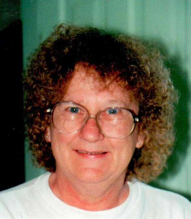 Obituary for Ardis R. Brown