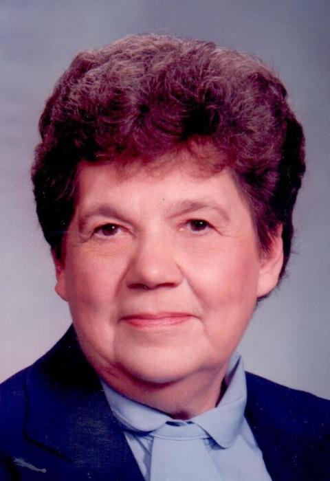 Elizabeth Mueller