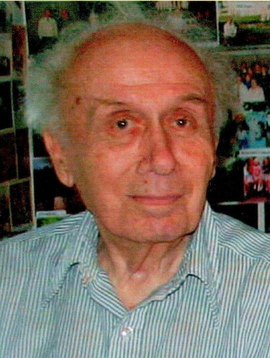 Bernard Schultz