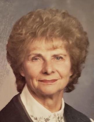 Joan Strong