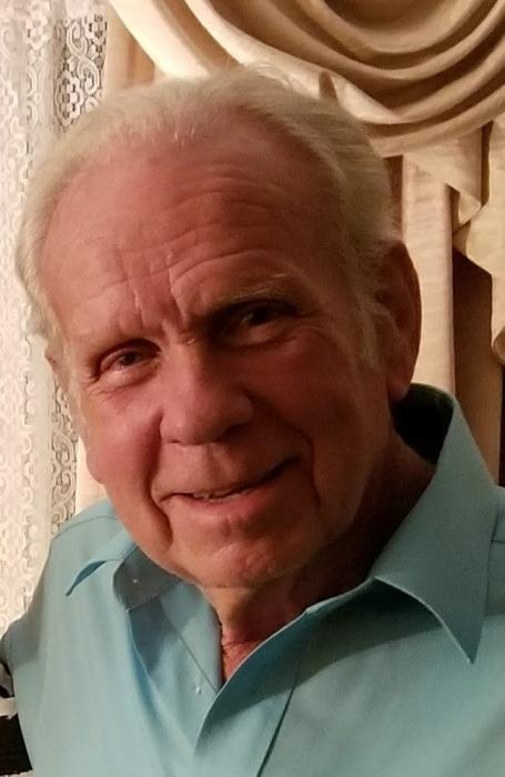 Obituary For Charles R Saunders Kaczorowski Funeral Home