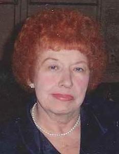 Obituary For Dolores Dolly Sapeta Sliwinski