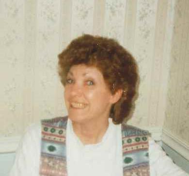 Obituary For Marsha D Goetz Hughes Kaczorowski Funeral Home P A