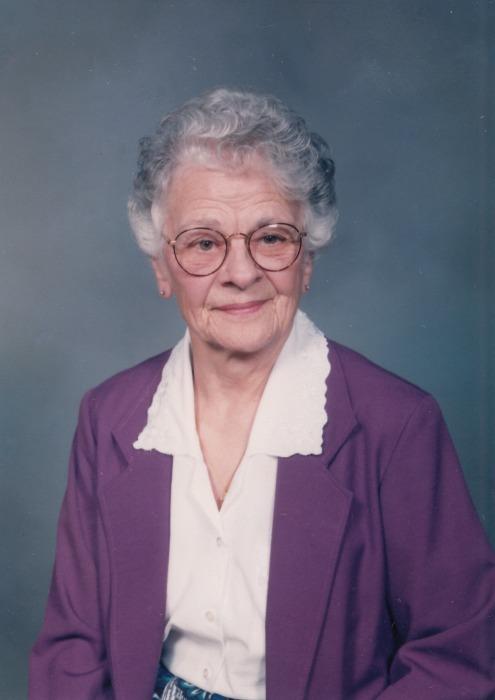 Obituary for Margaret L  (Guthery) Erdmann | Higgins Funeral