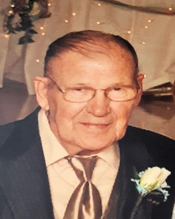 Obituary for Frank E  Kovarik | Higgins Funeral Home