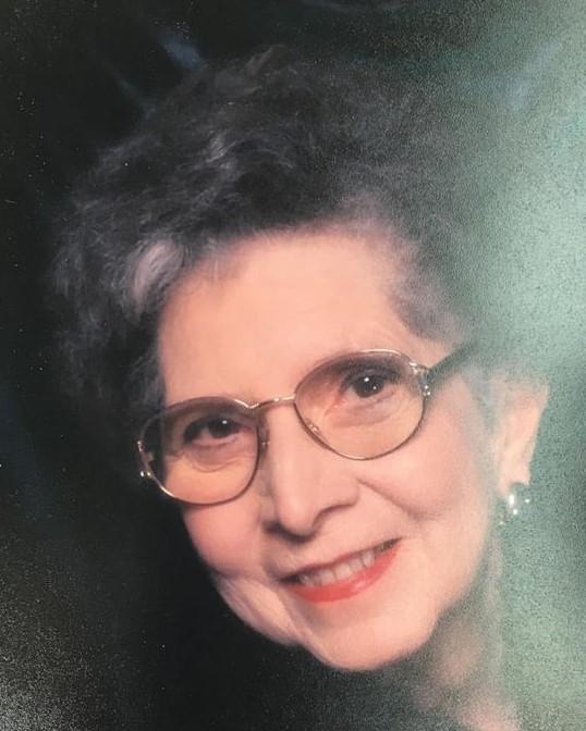 Obituary For Julia Chavis Deaton