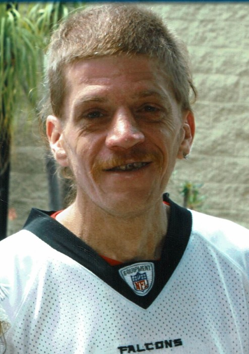 Obituary for Michael Joe Garner | Usher Funeral Home