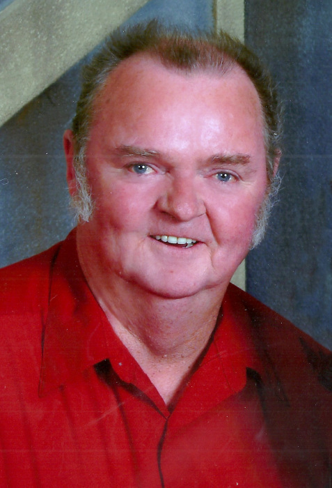 Obituary For Ronald Lee Hughes Mcdougal S Caldwell