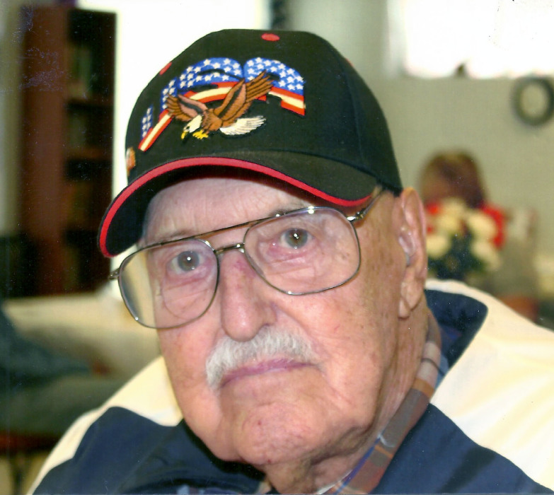 Obituary For Eugene Charles Tryon Mcdougal S Caldwell
