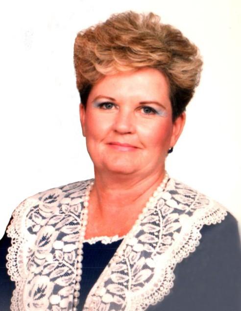 Obituary for Rochelle Joyce (Costner) Poulsen   McDougal's