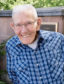 Obituary for Jimmie J Justice   Harwood Cremation and Funeral Services