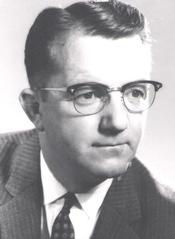 David Ellison headteacher