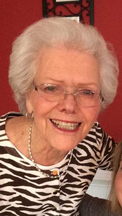 Obituary For Lucy S Gt Williamson Taylor Funeral Homes