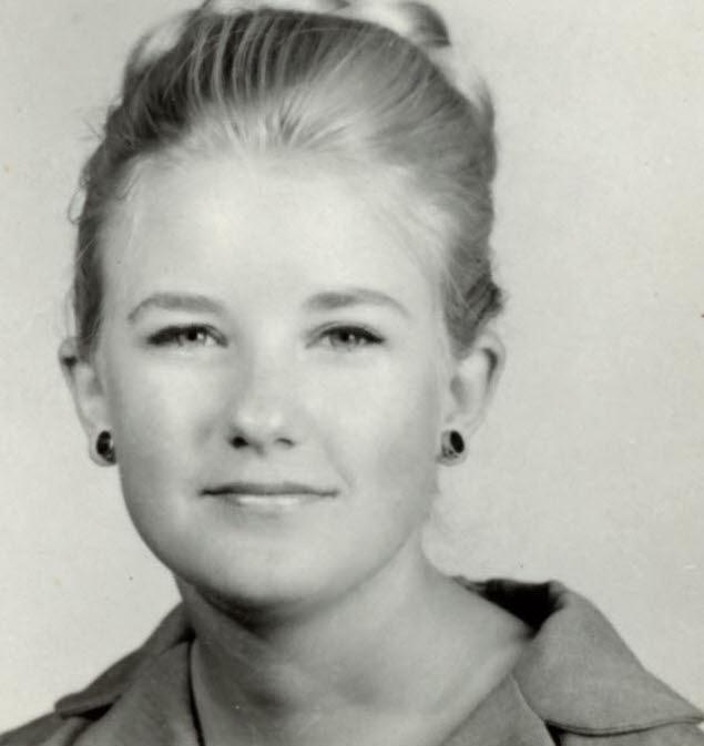 Obituary for Mary Elizabeth (Cameron) Schiedel