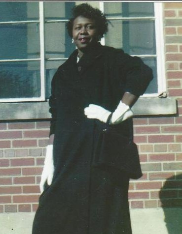 Obituary for Thelma Patricia Reese | Dante Jelks Funeral