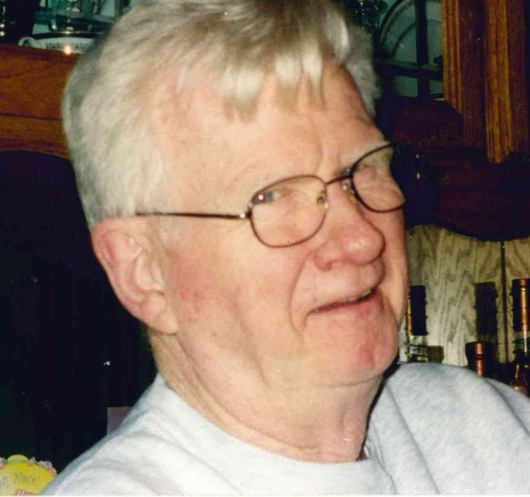 Obituary for John