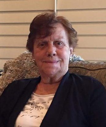 Obituary for Joan P  (Thompson) Petro | Harland Funeral Home