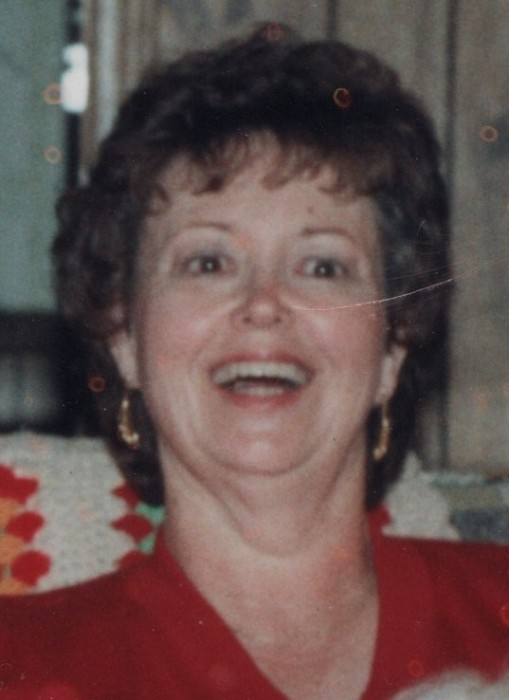 Obituary for Rebecca (Jones) Bandy | M  L  Ford & Sons