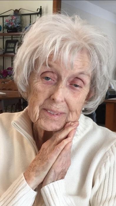 Obituary for Thelma