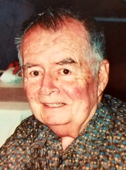 Obituary for Leo James O'Donnell