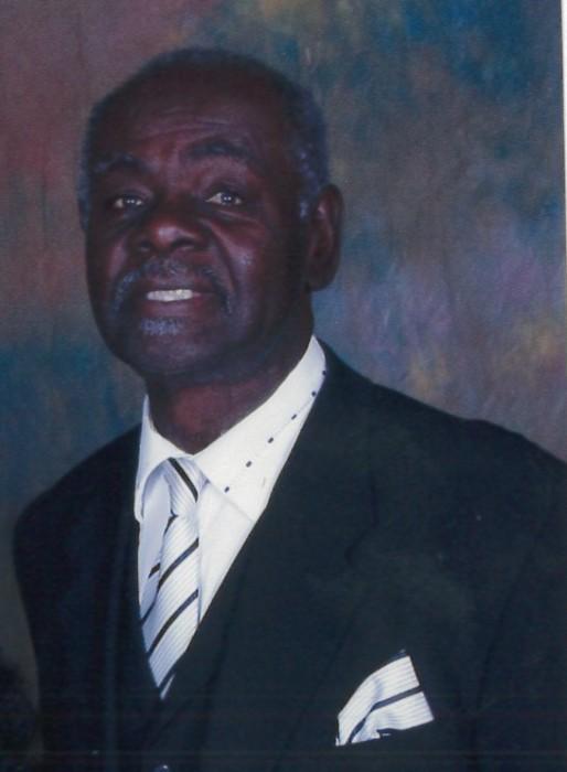 Obituary for Charles Eugene Stanley, Sr