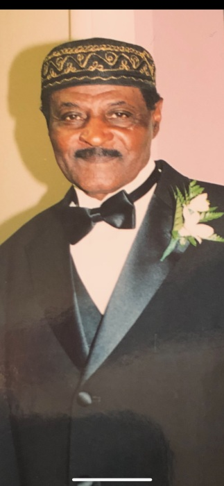 Obituary for Leon Monroe Waters | Henry Funeral Home, P A