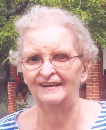 Obituary for Joyce E. Jones