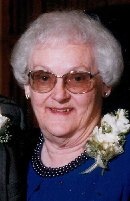 Obituary for Louise Margaret
