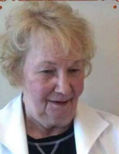 Obituary For Nellie Faye Albright Mcclure
