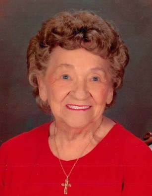 Obituary For Nellie Marie Fetters Spry Funeral Home Crematory