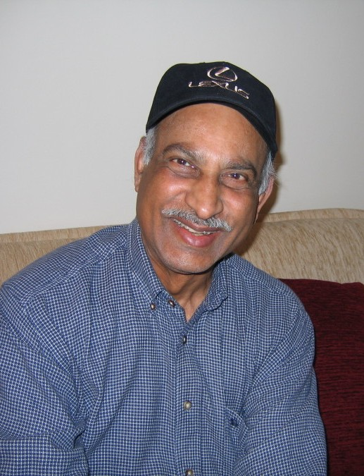 Obituary For Amalendu Chakraborty Spry Funeral Home Crematory