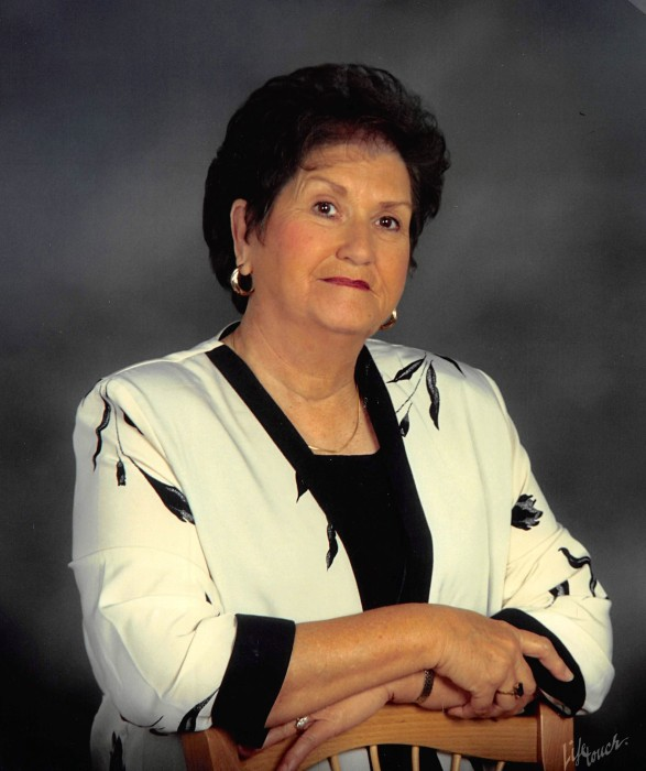 Obituary For Shirley Faye Clanton Spry Funeral Home Crematory