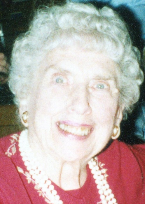 Obituary for Ruth Mary Ann Flagg