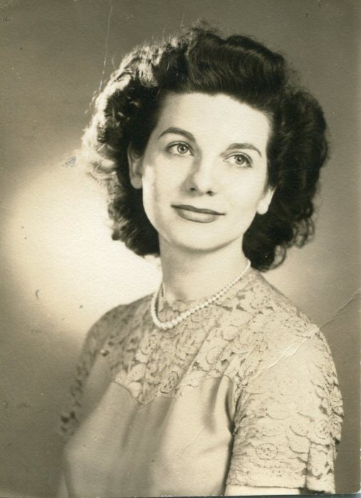 Obituary for Violet E. Wilson