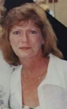 Obituary for Helen Vick Johnson