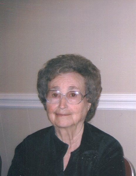 Obituary for Thelma Mae (Baker) Snead | Rose & Graham Funeral Home