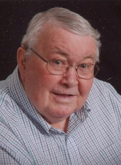 Obituary for hugh s leslie services ranfranz vine for Hugh leslie