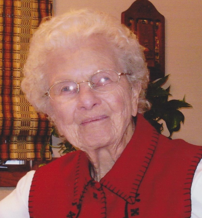 Obituary For Virginia Hoffman Hindt Funeral Home