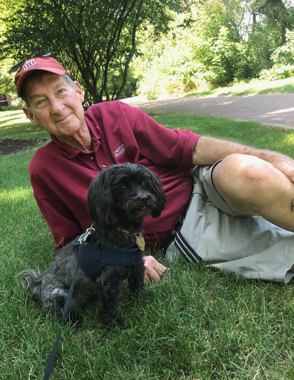Obituary for Jack D  Rogers | Blackburn-Giegerich-Sonntag
