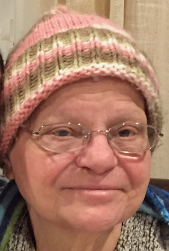 Obituary for Maria (LaGatta) Calabrese