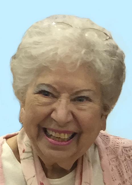 Obituary for Patricia