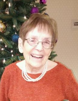 Obituary for Phyllis Louise (McCauley) Legato