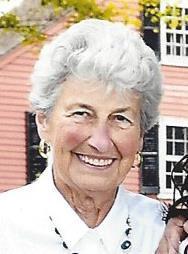 Obituary For Arlene M Morin