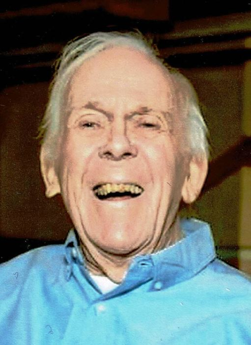Obituary for Richard G  Anderson | Stone-Ladeau Funeral Home