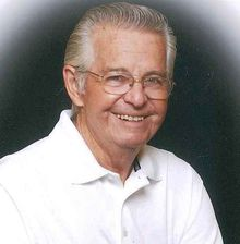 Obituary for William Donald Dobson (Guest book)