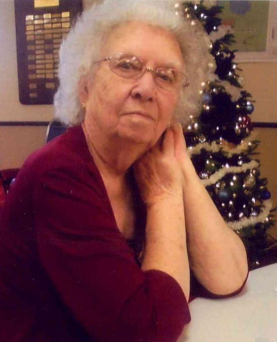 Obituary for Wilma (Thomas) Mills