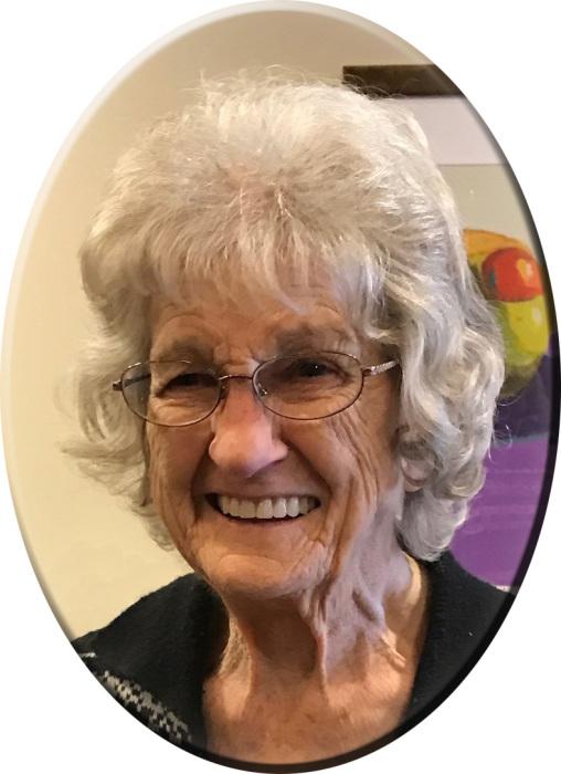 Obituary For Kathryn L Miller Prugh Funeral Service