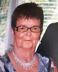 Obituary For Helen Graham Doan D J Robb Funeral Home