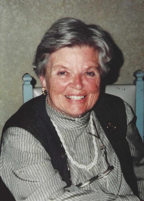 Obituary For Hilda G Mcdonnell Farrell Mccarthy