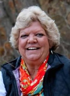 Obituary for Connie Skinner McSwain   Ridgeway Funeral Home